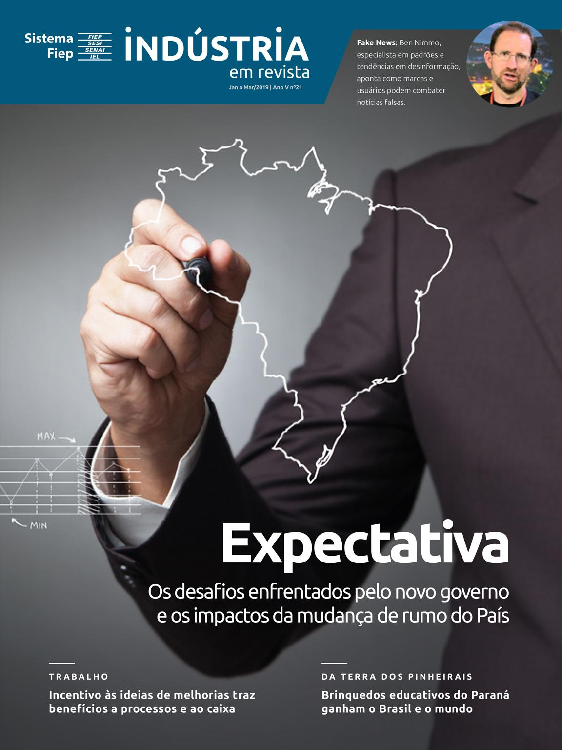 Indústria em Revista