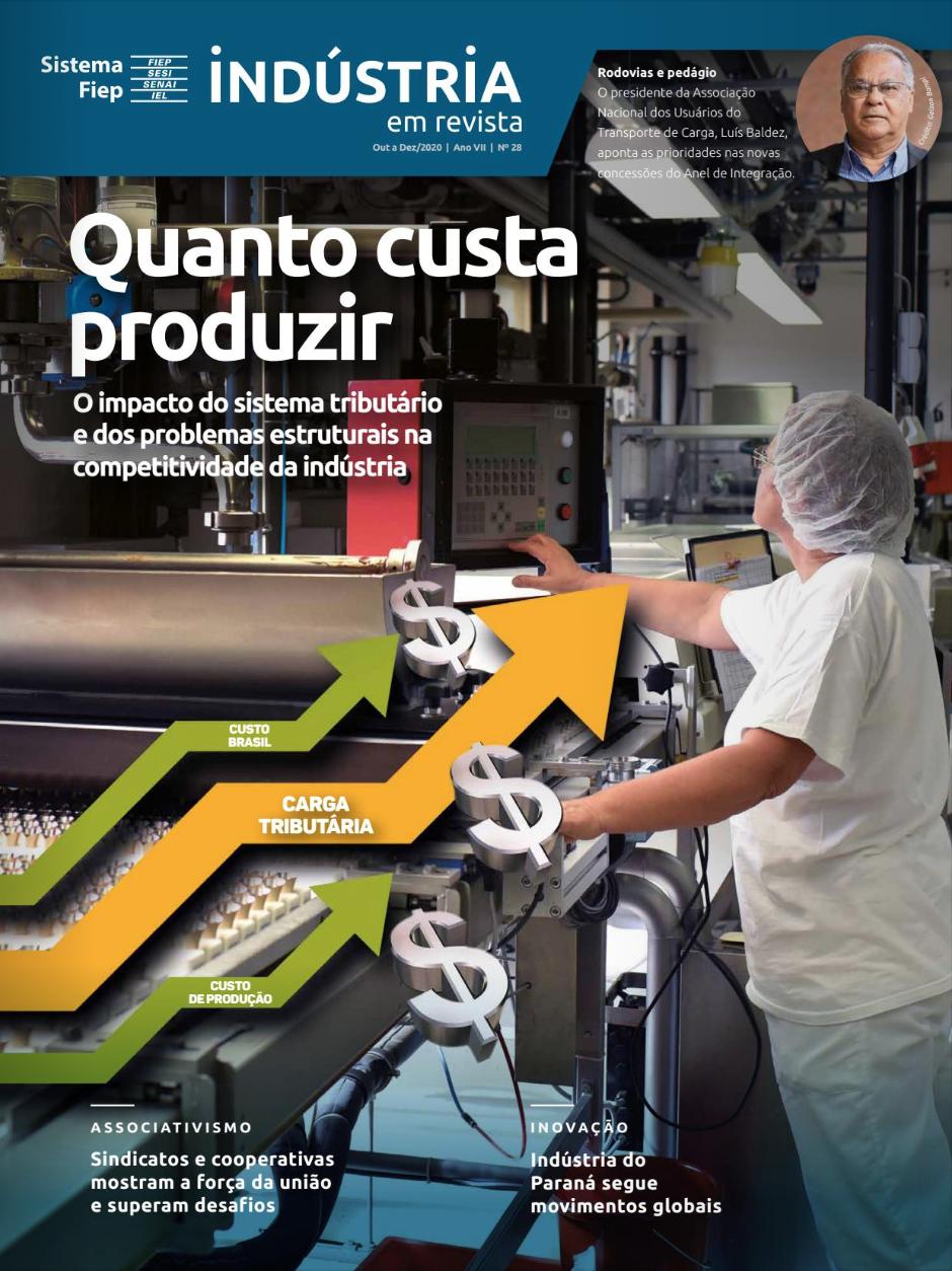 Indústria em Revista